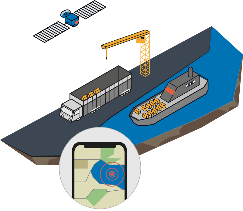 We build and ship image
